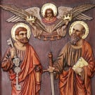 Peter and Paul: The Two Pillars of the Church