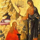 St. Mary Magdalene, Apostles to the Apostles